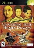 Crouching Tiger - Hidden Dragon Xbox