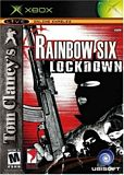 Rainbow Six Lockdown Xbox