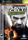 Splinter Cell: Double Agent Xbox