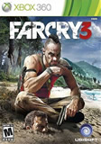 Far Cry 3 (X360) Xbox One