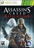 Assassin's Creed: Revelations LATAM  (X360)  Xbox One