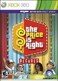 The Price is Right Decades Xbox 360