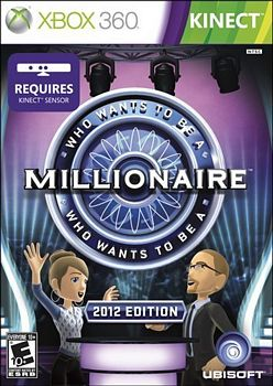 Who Wants to Be Millionaire Xbox 360