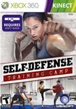 Self-Defense Xbox 360