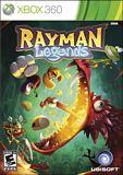 Rayman Legends (X360) Xbox One
