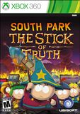 South Park: The Stick of Truth Platinum Hits Xbox 360