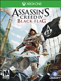 Assassin's Creed IV: Black Flag - Limited Edition Xbox One