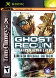 Ghost Recon: Advanced Warfighter Xbox