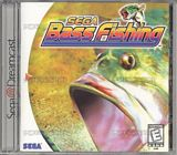Sega Bass Fishing DC