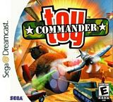 Toy Commander DC