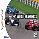 F1 World Grand Prix DC