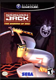 Samurai Jack: Shadow of Aku NGC