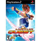 Virtua Quest PS2