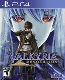 Valkyria Revolution PS4