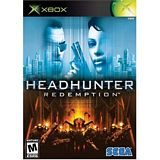 Headhunter Redemption Xbox