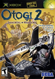 Otogi 2 Immortal Warriors Xbox