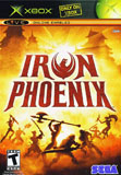 Iron Phenix Xbox