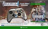 Valkyria Chronicles 4: Launch Edition Xbox One