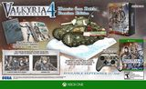 Valkyria Chronicles 4 Memoirs From Battle Premium Edition Xbox One