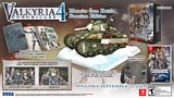 Valkyria Chronicles 4 Memoirs From Battle Premium Edition NSW