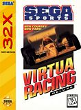 Sega Sports Virtua Racing Deluxe S32X
