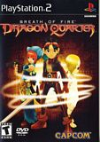 Breath of Fire: Dragon Quarter PS2