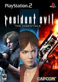 Resident Evil: The Essentials PS2