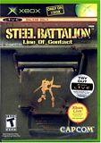 Steel Battalion: Line of Contact Xbox