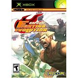 Capcom Fighting Evolution Xbox