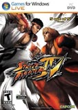Street Fighter IV (Game Only) PC