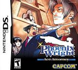 Phoenix Wright: Ace Attorney NDS