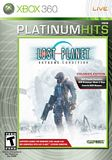 Lost Planet Extreme Condition Colonies Edition Xbox 360