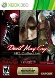 Devil May Cry Collection Xbox 360