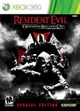 Resident Evil: Operation Raccoon City Special Edition Xbox 360