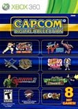 Capcom Digital Collection Xbox 360