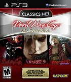 Devil May Cry Collection PS3