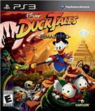 DuckTales - Remastered PS3