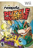 Neopets Puzzle Adventure WII