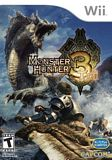 Monster Hunter 3 (Tri) WII