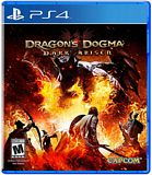 Dragons Dogma: Dark Arisen PS4