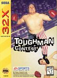 Toughman Contest S32X