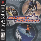 Rush Down PS