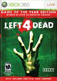 Left 4 Dead: Critic's Choice Edition Xbox 360
