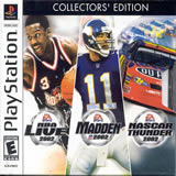 EA Sports Pack Bundle Collector's EditionPS