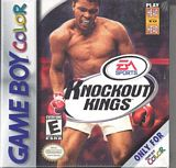 Knockout Kings GBC