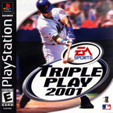 Triple Play 2001 PS