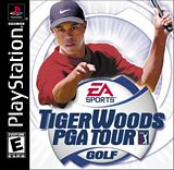Tiger Woods PGA Tour Golf PS