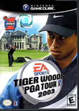Tiger Woods PGA Tour 2003 NGC
