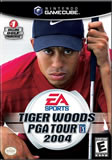 Tiger Woods PGA Tour 2004 NGC