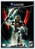 Bionicle: The Game NGC